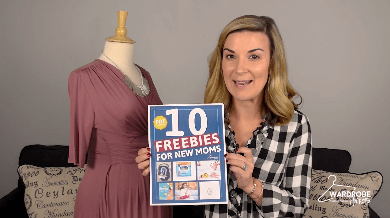10 Freebies for New Moms PDF Preview Image