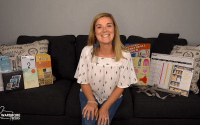 Giveaway – Assorted Home Organizing Bundle