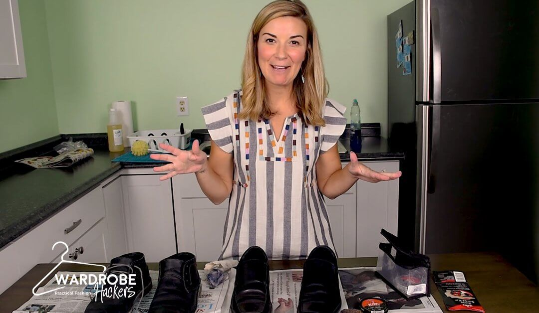 How to Properly Shine Your Shoes Like a Pro