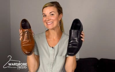 The Men's Guide to Wearing Black vs. Brown Shoes (Watch Video)
