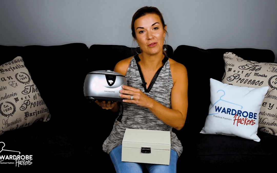 Giveaway – Jewelry Cleaner and Box