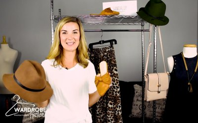 9 Ways to Transition from Summer to Fall Fashion Without Breaking the Bank (Watch Video)