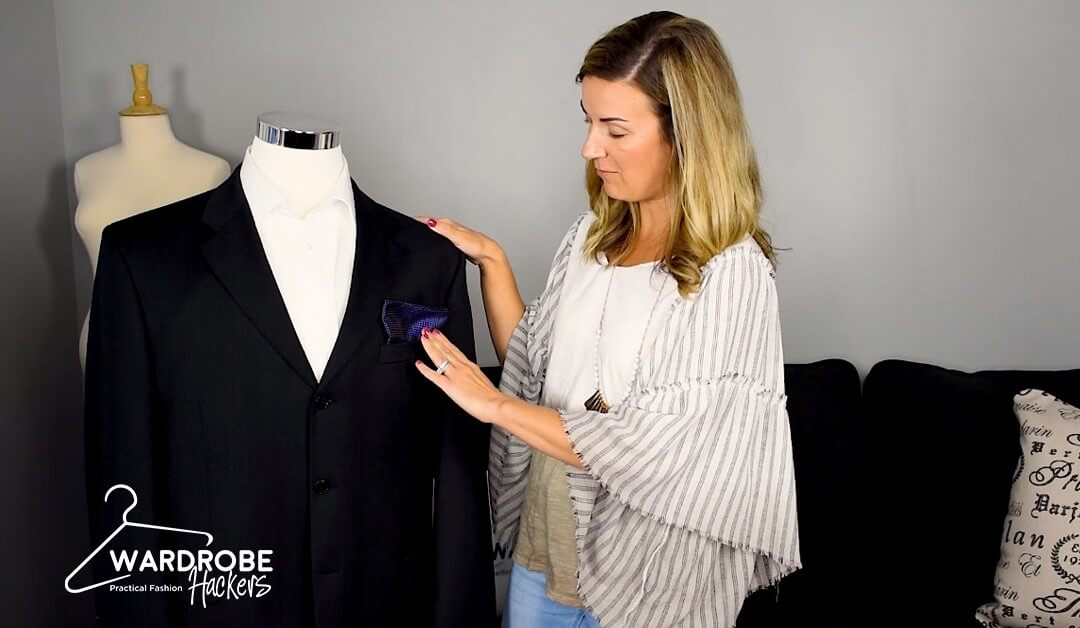 7 Easy Ways to Fold a Pocket Square