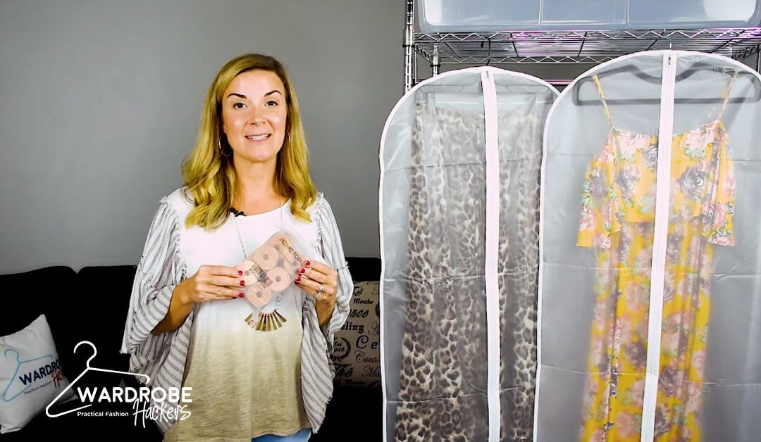How to Store Your Summer Clothes the Right Way (Watch Video)