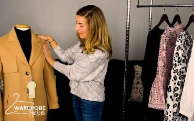10 Ways for Women to Look Expensive on a Budget (Watch Video)