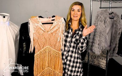 5 Stylish New Year's Outfits to Ring the New Year (Watch Video)