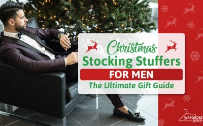 27 Stocking Stuffers for Men: The Ultimate Gift Guide