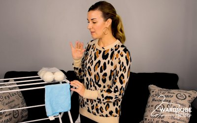 How to Reduce Static Cling Naturally: 7 Shocking Ways (Watch Video)