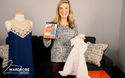Dryel Dry Cleaning Kit – Product Review (Watch Video)