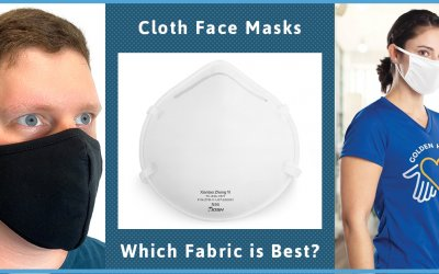 Cloth Face Masks: Which Fabric is the Best?