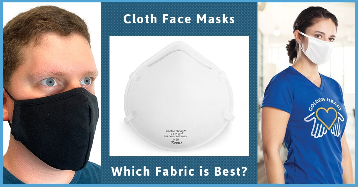 Which Fabric is Best for Face Masks